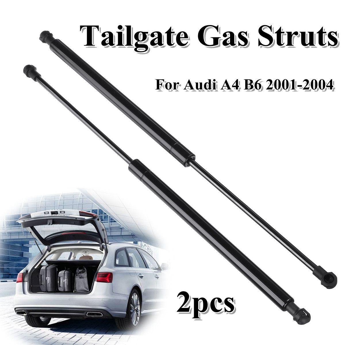 2 x Car Gas Spring Tailgate Strut Holder