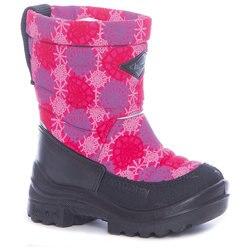 Stiefel KUOMA für mädchen 7047305 Valenki Uggi Winter Baby Kinder Kinder schuhe MTpromo