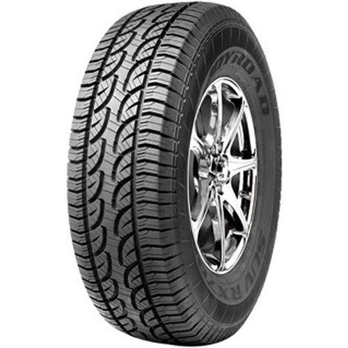JOYROAD SUV RX706 LT265/70R17 121/118S 10PR bkt tr135 16 9 26 10pr tt