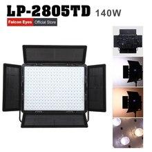 LED 140W Bi-color Licht