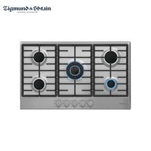 Газовая варочная поверхность Zigmund& Shtain GN 258.91 S