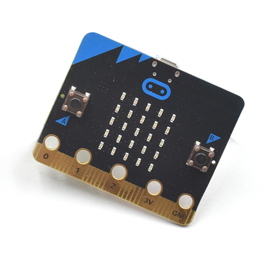 Rowsfire 1 Kit de capteur de démarrage de programmation graphique Microbit pour enfants Adilt cadeaux créatifs - 2