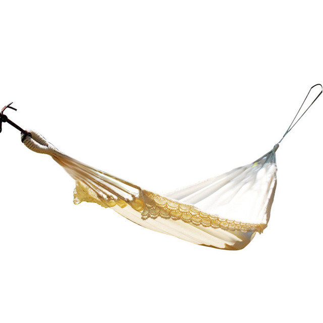 Hanging Canvas Hammock Mawgie