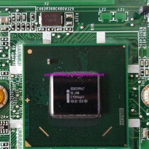 Image 5 - Genuino CN 09NWTG 09 NWTG 9 NWTG DAV03AMB8E1 DAV03AMB8E0 ordenador portátil placa madre para Dell Inspiron 17R N7110 Notebook PC