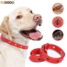 Pet-Neck-Strap Puppy-Cat-Collars Anti-Flea Mosquitoes Protective Ticks Adjustable Outdoor