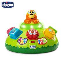 Говорящая игрушка Chicco