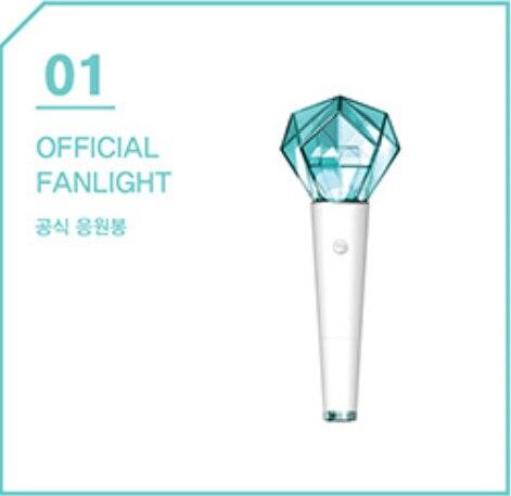 [MYKPOP] ~ 100% ORIGINAL officiel ~ SHINEE 10TH bâton de lumière Aniversary lancé en juin 2018 lampe de Concert ventilateur cadeau Collection SA18092212