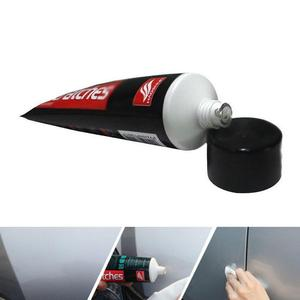 Image 5 - Auto Graffi Riparazione di Lucidatura Crema di Cera Vernice di Rimozione della Graffiatura Cura 100ml Eccellente di Alta Effetto Lucido, Lucido Come Specchio