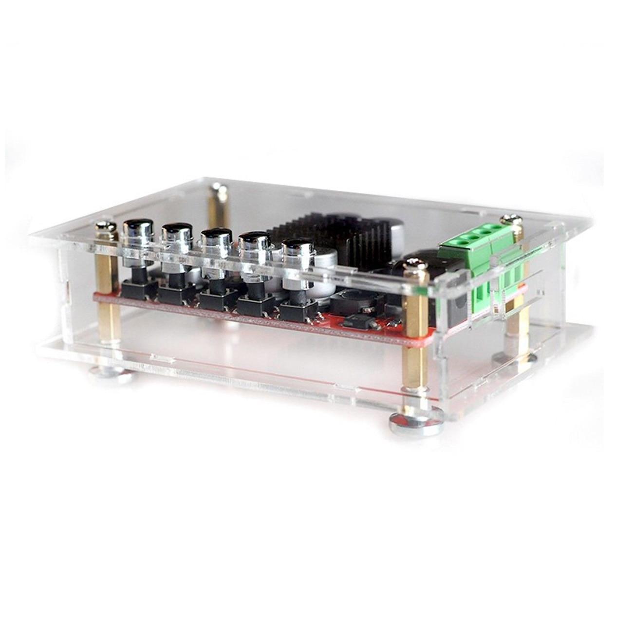 50 W Drahtlose Bluetooth 4,0 Audio Digital Verstärker Bord Fall Kit StäRkung Von Sehnen Und Knochen Tda7492p 50 W