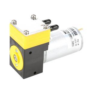 Image 3 - Новый электрический двигатель постоянного тока 12 В/24 В 0,4 1 л/мин, микро мембранный вакуумный самовсасывающий водяной насос
