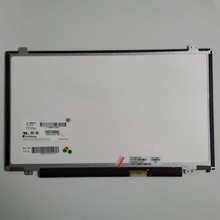 NEW 14.0 Glossy LED Replacement HD LED LCD SCreen Panel For Asus A450V X450V X401 Y481C 10 1 laptop replacement lcd led screen for