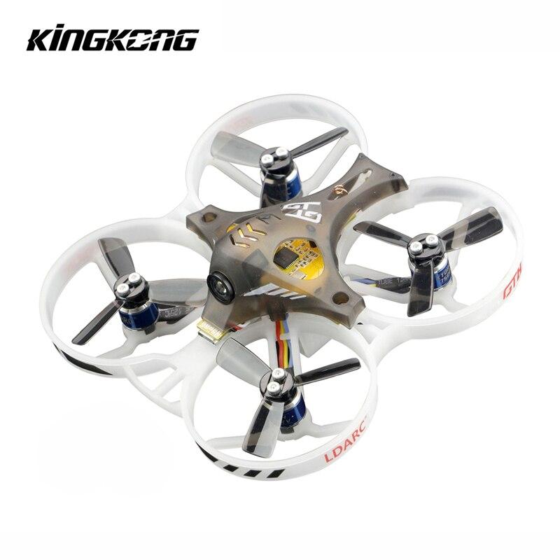 KingKong/LDARC TINY GT8 87.6mm PNP