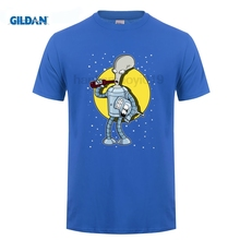 GILDAN Secret of Bender T Shirt
