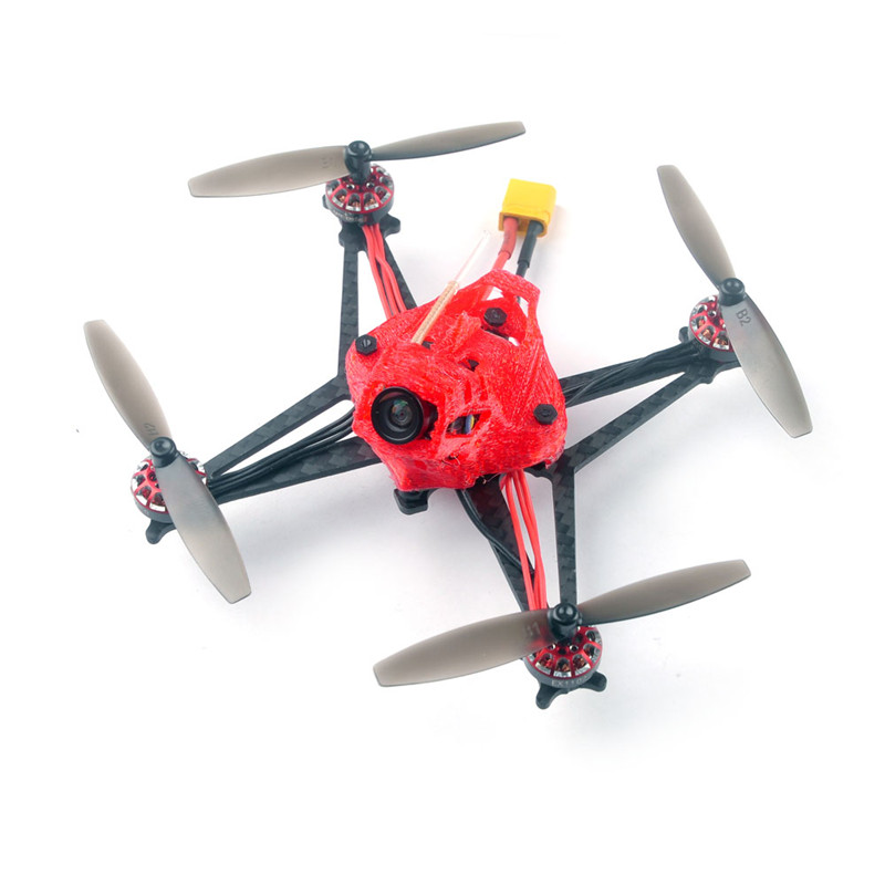 Happymodel Sailfly-X 2S -3S Micro Brushless FPV Racer Mini Drone Crazybee F4 PRO V2.1 AIO Flight Controller <font><b>1102</b></font> Brushless <font><b>Motor</b></font> image