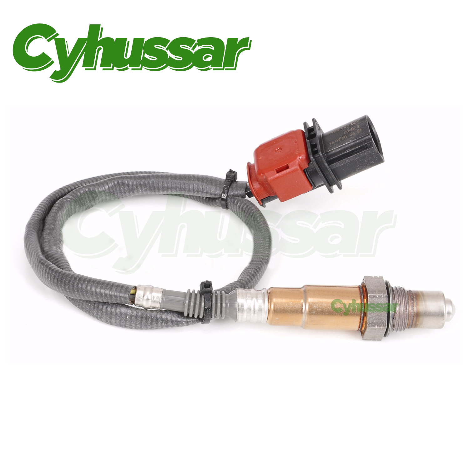 REAR 4 WIRE OXYGEN O2 LAMBDA SENSOR DIRECT FIT FOR VW LUPO 1.4 1998-2005