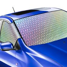 Windshield Sun Shade Universal Hassle-Free Car SunshadesUV And Heat Reflector Avoid The Aging Of Accessories