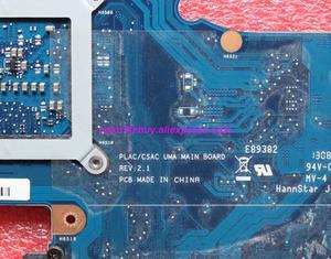 Image 5 - Véritable carte mère H000043850 pour ordinateur portable Toshiba L870D L875D