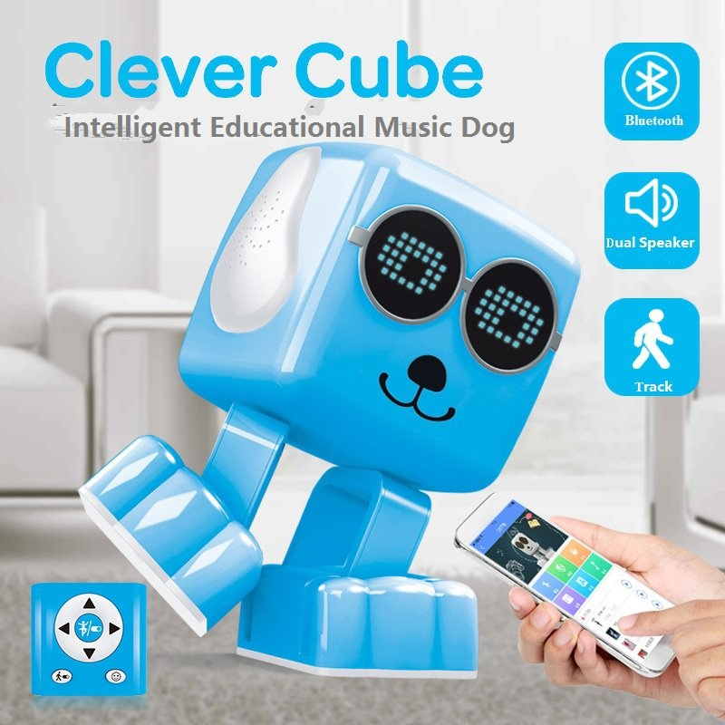 2018 Real For Intelligent Educational Robot Can Be Programmed By Remote App To Control Dance Learning Early Education Toys. отвертка крестовая npi 30023 ph 2x38мм crmo крестовая