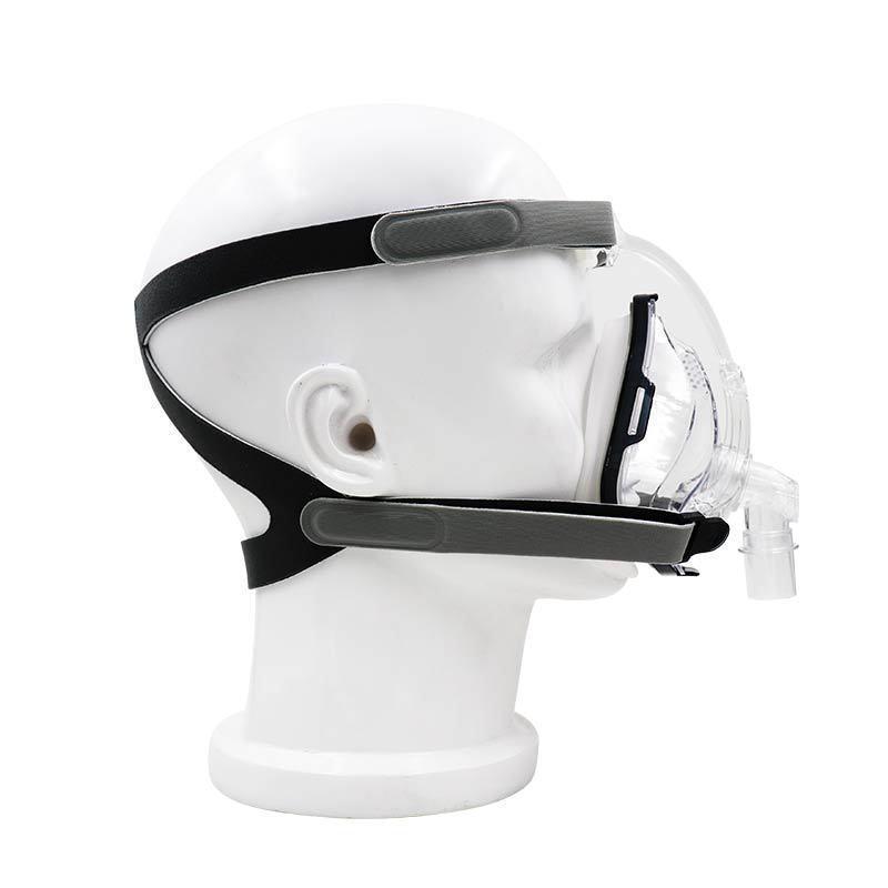 NOUVEAU Ventilation Verticale Masque Anti-Poussière Respirable Respirateur Masque Nasal Filtre Respiratoire Masque Médical avec D'oxygène InterfaceT0138SPD