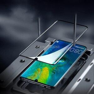 Image 4 - 9 H מלא כיסוי מזג זכוכית עבור Huawei Honor 8A 8C 8X 7A פרו 7C 10 10i ולהציג מחזה 20 P חכם Y7 Y6 2019 מסך מגן זכוכית