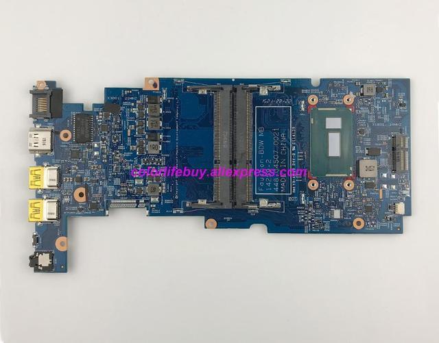 Оригинальная материнская плата 809840 501 809840 001 809840 601 UMA w i3 5010U CPU для HP x360 Convertible 13 S Series 13T S000, ноутбука, ПК