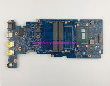 Oryginalna 809840 501 809840 001 809840 601 UMA w i3 5010U CPU płyta główna do HP x360 cabrio 13 S serii 13T S000 noteBook PC