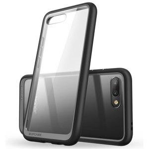 Image 2 - Fall Für Huawei Honor 10 SUPCASE UB Stil Anti knock Premium Hybrid Schutzhülle TPU + PC Zurück Abdeckung Für huawei Ehre 10 Fall