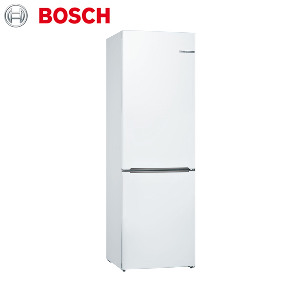 Refrigerators Bosch KGV36XW22R major home kitchen appliances refrigerator freezer for home household food storage 108l mini fridge portable refrigerator cold storage