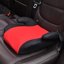 VODOOL пластиковое хлопковое противоскользящее сиденье для ребенка, детская безопасность, Автомобильная подушка, кресло-бустер, детское автомобильное кресло для путешествий