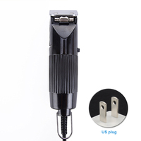 Electrical Heavy Duty Trimming Shavers Cutter Grooming Tool Dog Detachable Haircut Trimmer Cat Pet Hair Clipper Quiet Razor