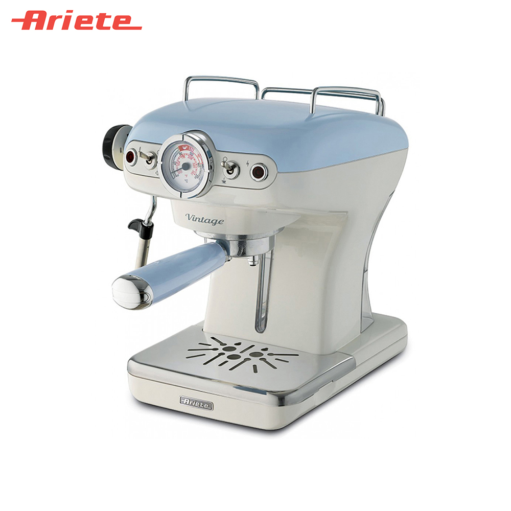 Coffee Makers Ariete 8003705113947 Home Appliances Kitchen Appliances maker machine capucino espresso late reusable double eyelid makers 4 maker pack