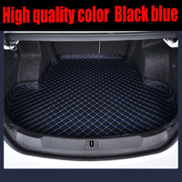 ZHAOYANHUA car Trunk mats car styling carpet for Buick Century Park Avenue