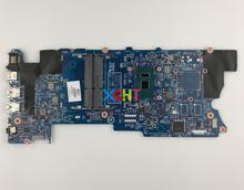 859659-601 UMA w i5-7200U CPU 448.06203.0021 for HP ENVY X360 CONVERTIBLE 15T-W200 PC Motherboard Mainboard Tested 924309 601 uma w i7 7500u 448 0bx06 0011 for hp envy x360 convertible 15 bp051nr 15m bp011dx 15t bp000 motherboard tested