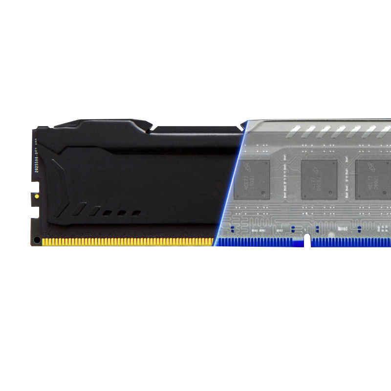 RAM tản nhiệt tản nhiệt cho ram DDR3 Memory cooler làm mát tản nhiệt máy tính để bàn bộ nhớ tản nhiệt DDR2 DDR3 DDR4
