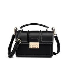 купить New Women Split Genuine Leather Doctor Handbags Famous Brands Handbag Female Messenger Shoulder Bag New Top-hand Small Tote Bags дешево
