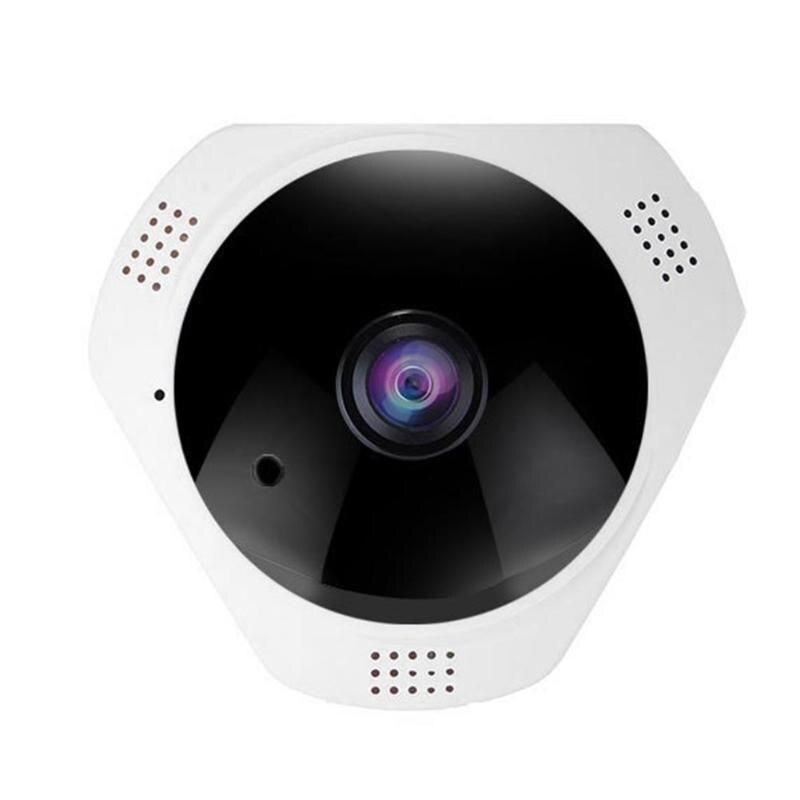 F23 2MP 1080P Wireless IP Camera WiFi Panoramic Night Vision Home Security Surveillance CameraF23 2MP 1080P Wireless IP Camera WiFi Panoramic Night Vision Home Security Surveillance Camera