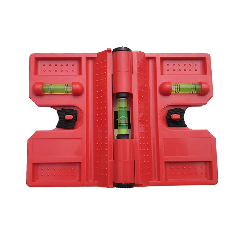 THGS Foldable Cylinder Magnetic Level High-Precision Pipeline Mini Spirit Bubble Level For Pipe Wooden Pillars InstallationTHGS Foldable Cylinder Magnetic Level High-Precision Pipeline Mini Spirit Bubble Level For Pipe Wooden Pillars Installation