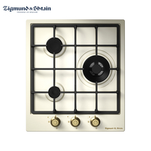 Газовая варочная поверхность Zigmund & Shtain GN 218.451 X