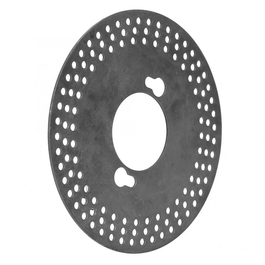 Image 4 - cnc  Iron 36/40/48 Holes Z023 Dividing Table Indexing Plate Rotary Table Dividend Plate cnc machine-in Wood Routers from Tools