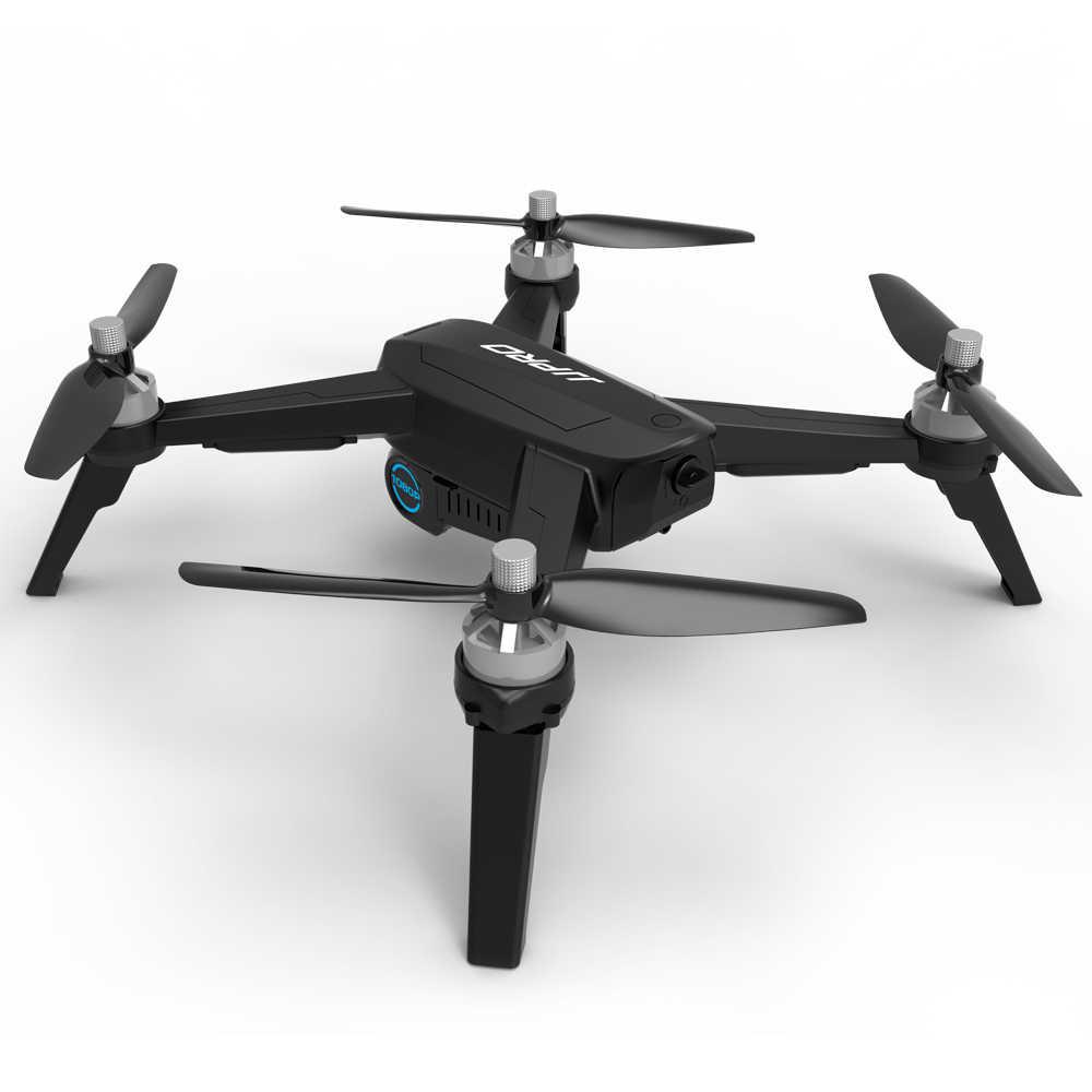 JJRC JJPRO X5 EPIK Радиоуправляемый Дрон с камерой 1080P RC Quacdcopter 5G Wifi gps чемодан Дрон сумка бесщеточный мотор 3 батареи