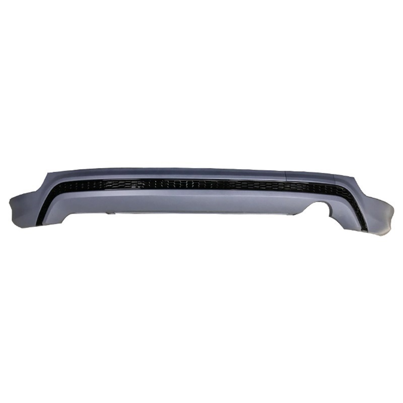 Modified Decorative Modification Front Tuning Car Rear Diffuser Lip Bumpers 09 10 11 12 13 14 15 16 17 18 FOR Ford Focus