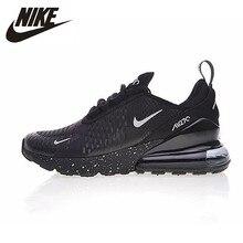 Nike Official Man Air Max Runnng Shoes Breathable Cushion Shock Absorption Sneakers AH8050 - 202