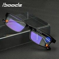 Iboode TR90 Ultraleicht Anti Blau Ray Lesebrille Anti Blau Licht Presbyopie Gläser Hyperopie Brillen Leser + 1 5 2 5 3 5|Lesebrillen|Kleidungaccessoires -