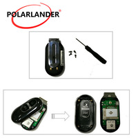 waterproof GPS tracking locator GSM / GPRS tracker for Car motorcycle vehicle automobile portable