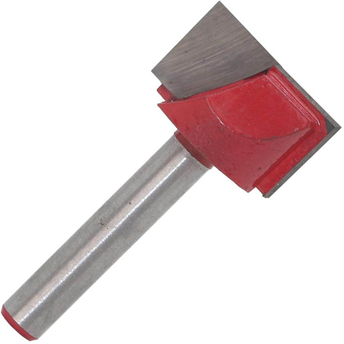 6 мм хвостовик резец по дереву гравировальный Нож хвостовик фрезы Фрезы для резки древесины для мельницы Деревообрабатывающие инструменты 10 мм-32 мм