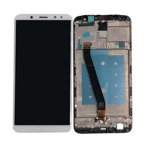 """Image 4 - M & Sen dla 5.9 """"Huawei Mate 10 Lite Nova 2i RNE L01 RNE L21 RNE L23 G10 ekran wyświetlacz LCD + digitizer panel dotykowy wyświetlanie ramki"""