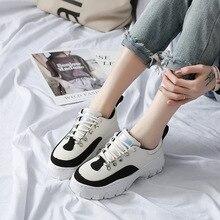 Woman Shoes New Pattern Vulcanized Mesh Wearproof Motion Casual Womens Fashion Tide Tenis Feminino Sneakers Zapatillas Mujer