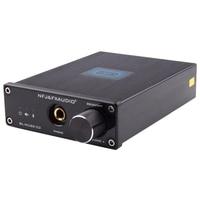 NFJ & FXAUDIO FX Audio BL MUSE 03 Bluetooth 4,2 CSRA64215 аудио приемник ЦАП декодирование без потерь мини HiFi Качество звука наушники