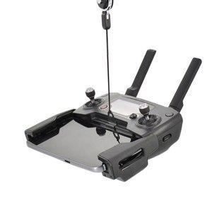 Image 4 - PGYTECH חדש מרחוק בקר אבזם אורך של שרוך מתכוונן צוואר קלע עבור DJI MAVIC פרו/פלטינה drone אבזרים