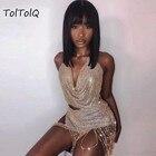 TolTolQ Sexy Shining...